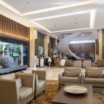 eastparc lobby