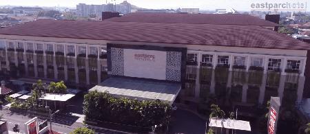 Eastparc The Best 5 Star Hotel In Yogyakarta Indonesia