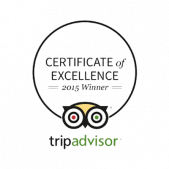 eastparchotel awards